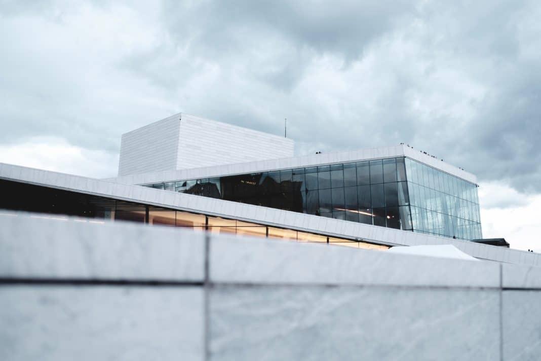 Oslo - Norway Capital