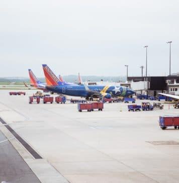 Southwest - Travel