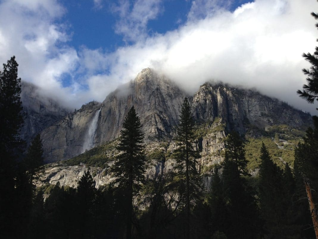 things to do in california - Yosemite National Park