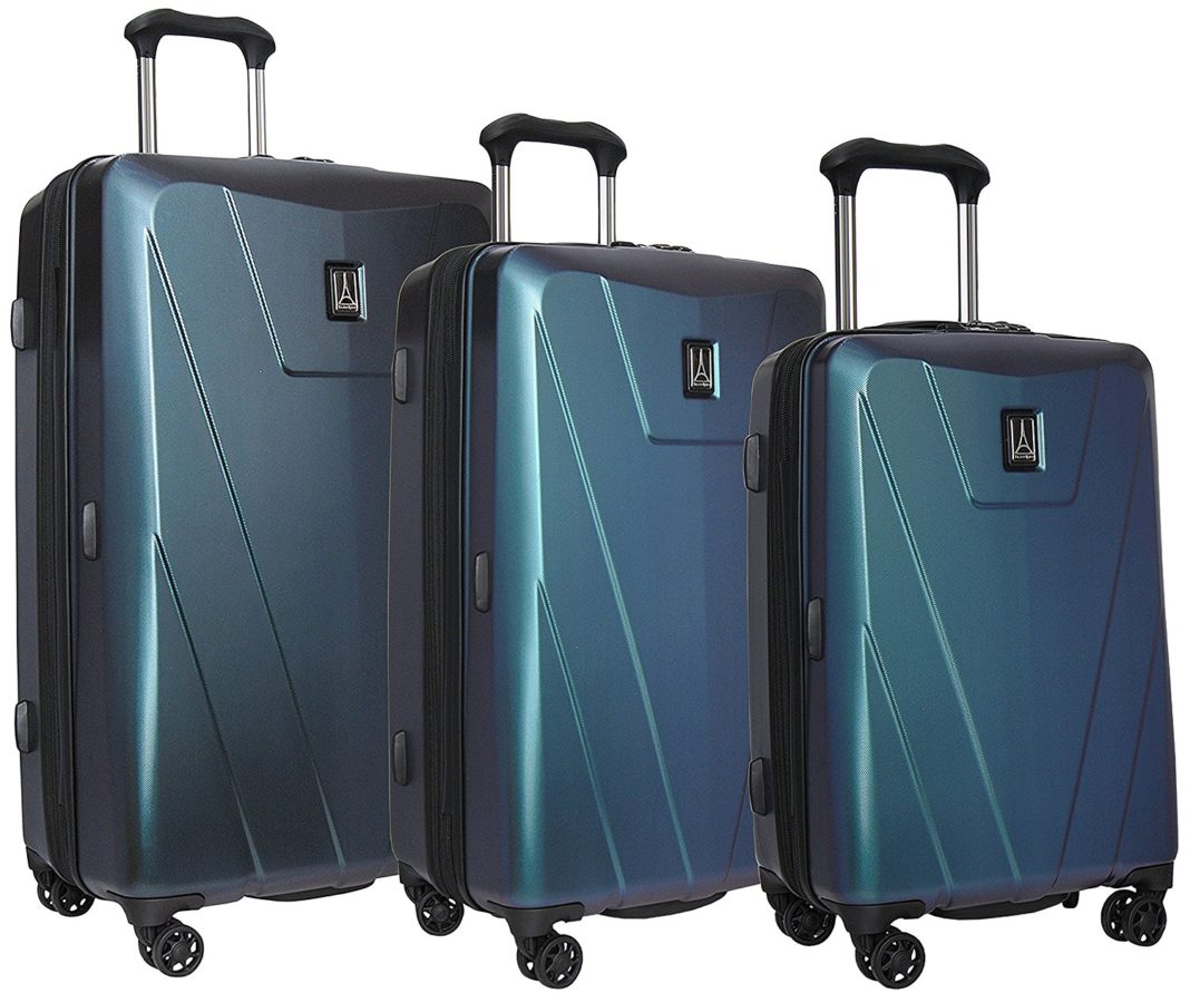 Travelpro Luggage Review: a Luggage Brand That Doesn\'t Disappoint ...