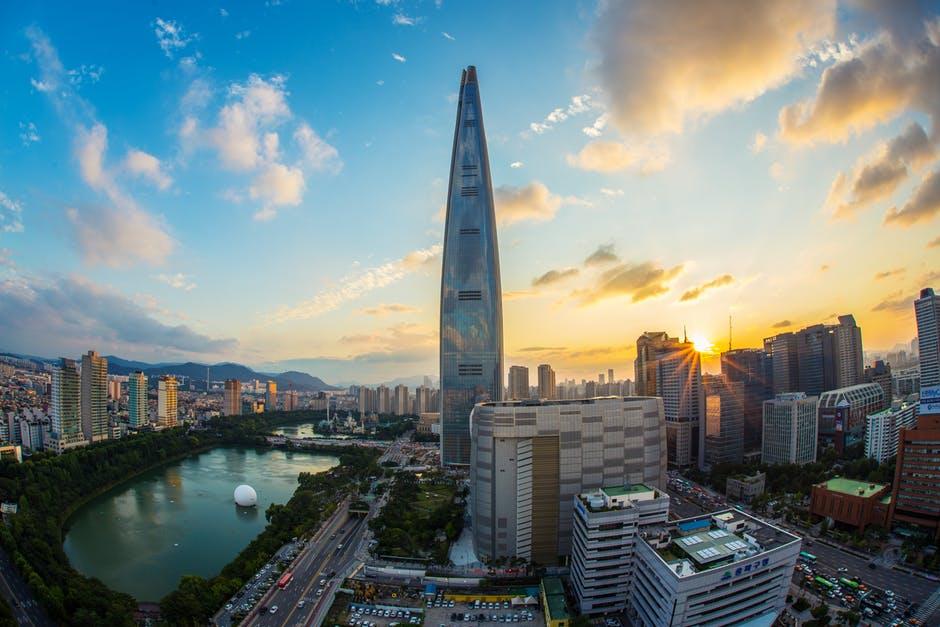 trekbible, seoul, south korea, adventure, lonely planet, asia, visit south korea, trip ideas, amusement parks