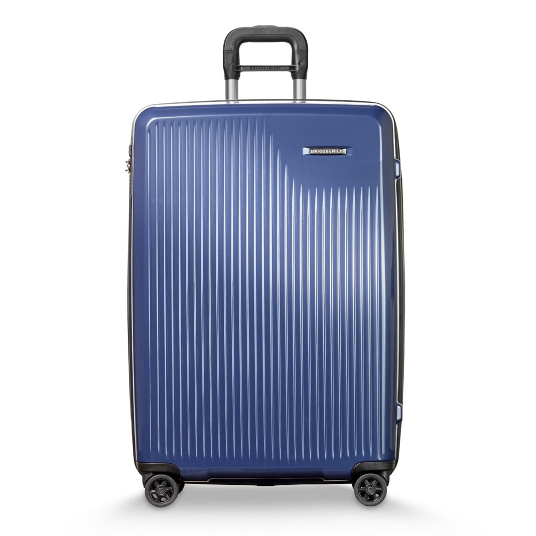 best lightweight luggage - Briggs and Riley