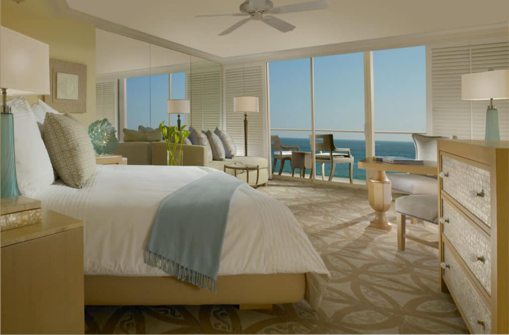 surf and sand resort - Guest Rooms