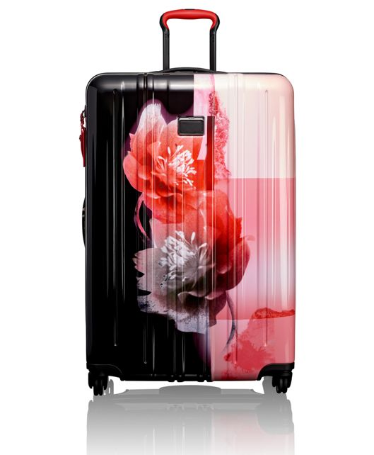 best lightweight luggage - TUMI