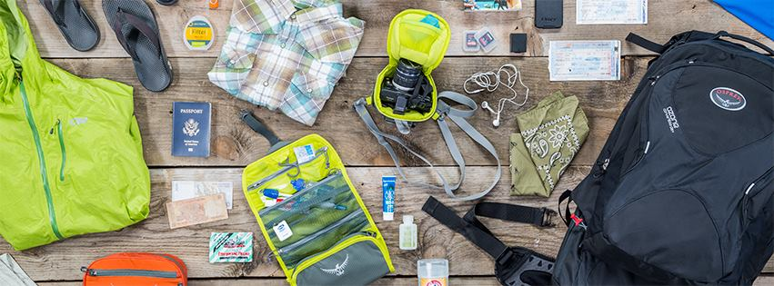 56beee7858a Osprey Porter 46 Backpack  Travel Gear Review - trekbible