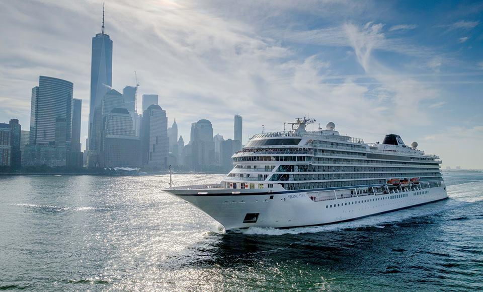 Viking Star Review Nothing But Smooth Sailing Trekbible - Silver shadow cruise ship itinerary