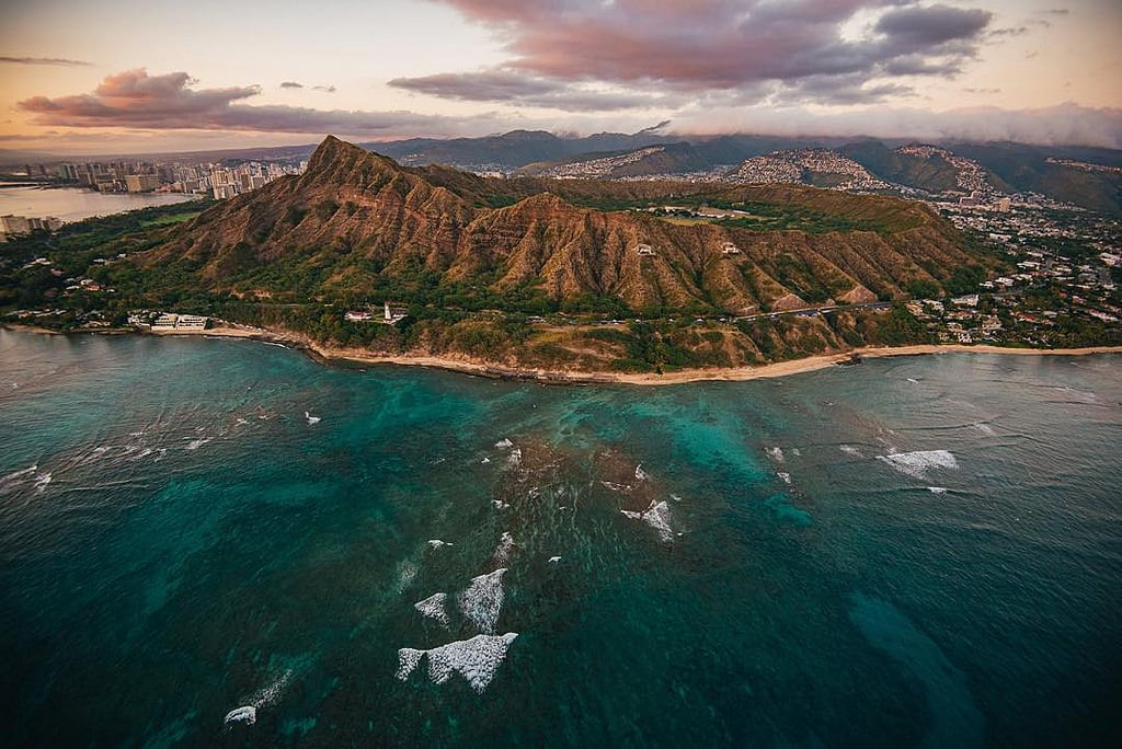 things to do in honolulu - Visit Diamond Head