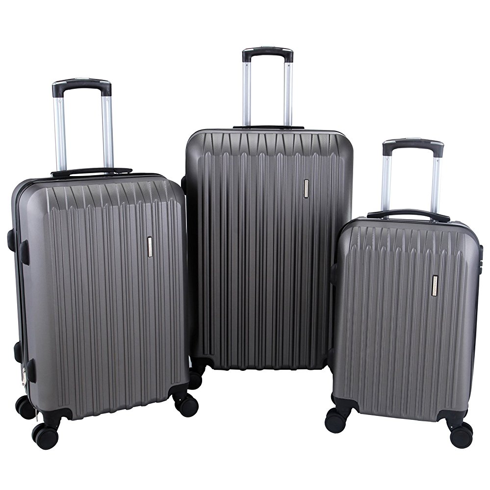 best lightweight luggage - ABS Trolley