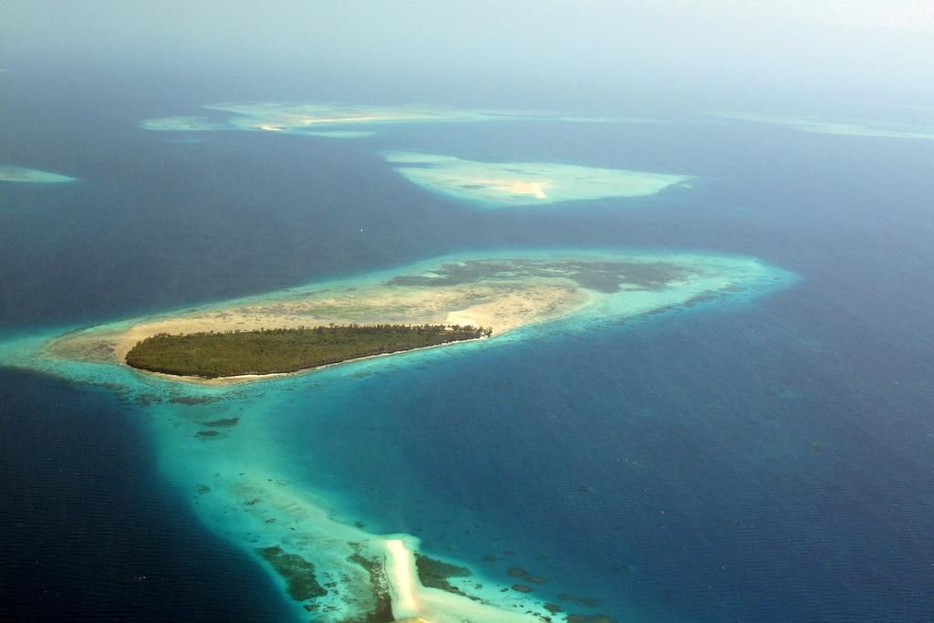Zanzibar Tropical vacation