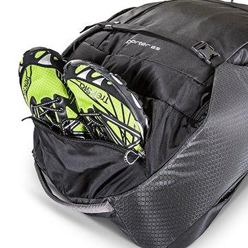 4a8338d2ff Osprey Porter 46 Backpack  Travel Gear Review - trekbible