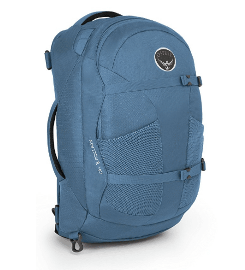 9249bf49b404 10 Best Travel Backpacks of 2018 for Your Next Adventure - trekbible