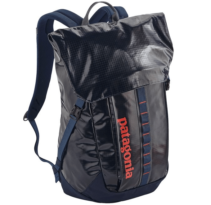 Patagonia Black Hole Backpack - Material