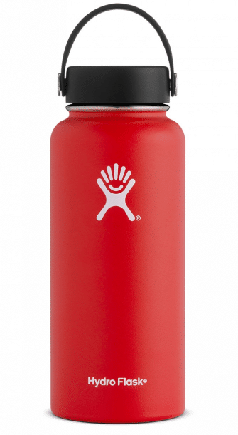 The Hydro Flask Review: A Water Bottle that Works Miracles - trekbible