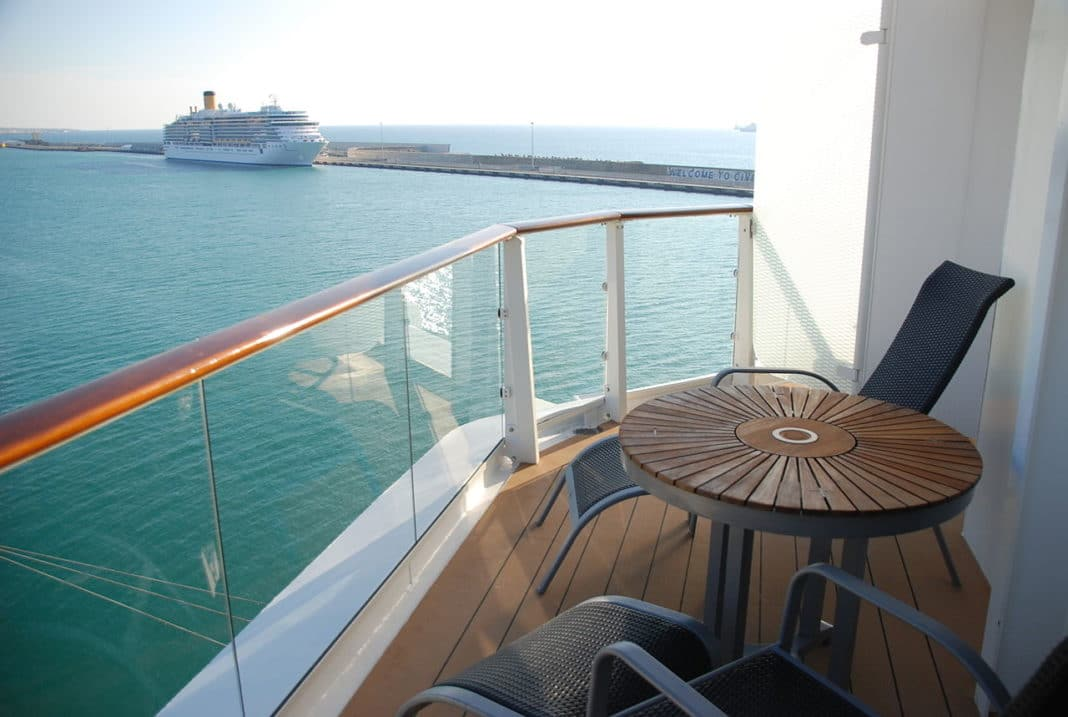 Celebrity Solstice Cruise: Cabins and Suites - TripSavvy
