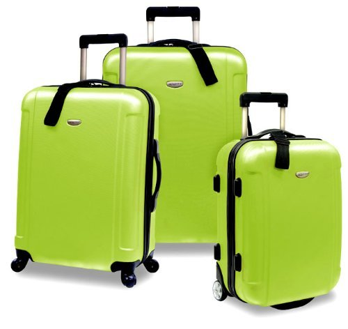 best lightweight luggage - Travelers Choice