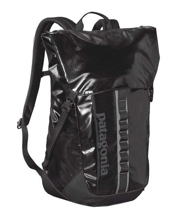 Patagonia Black Hole Backpack durable