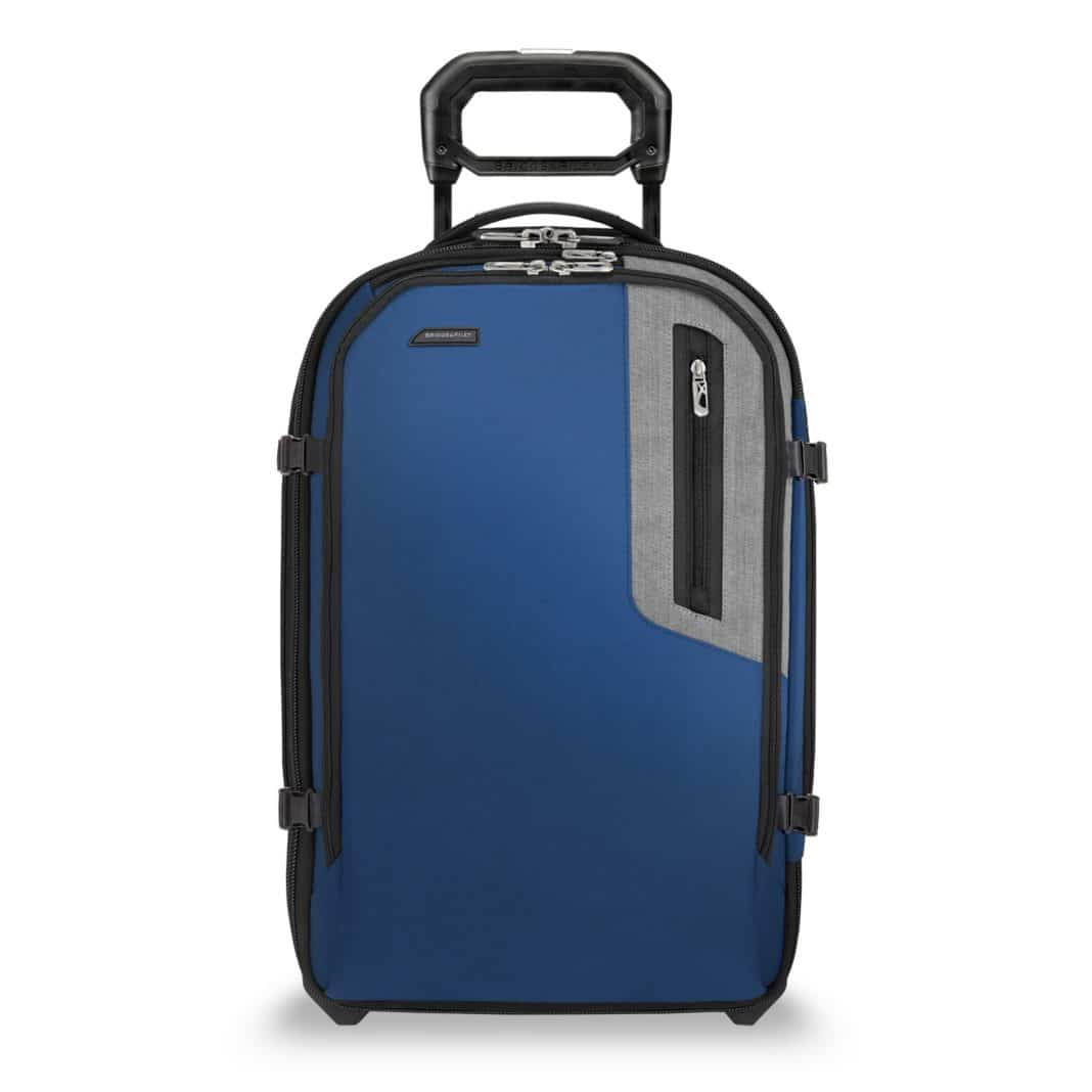 best lightweight luggage - Briggs & Riley