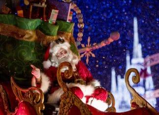trekbible, disney, disney world, adventure, holidays, holiday travel, christmas, family travel