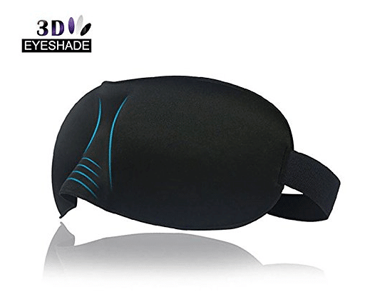 Best Travel Eye Mask For Sleep Mens Where