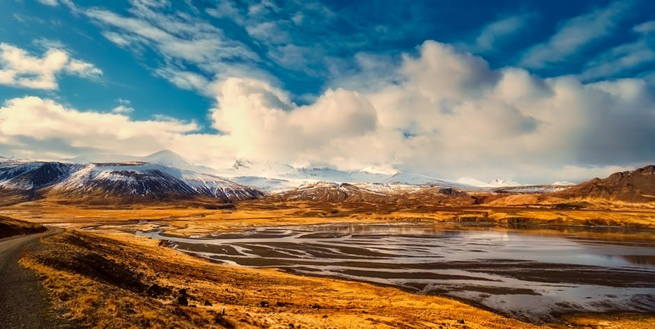American Airlines - iceland