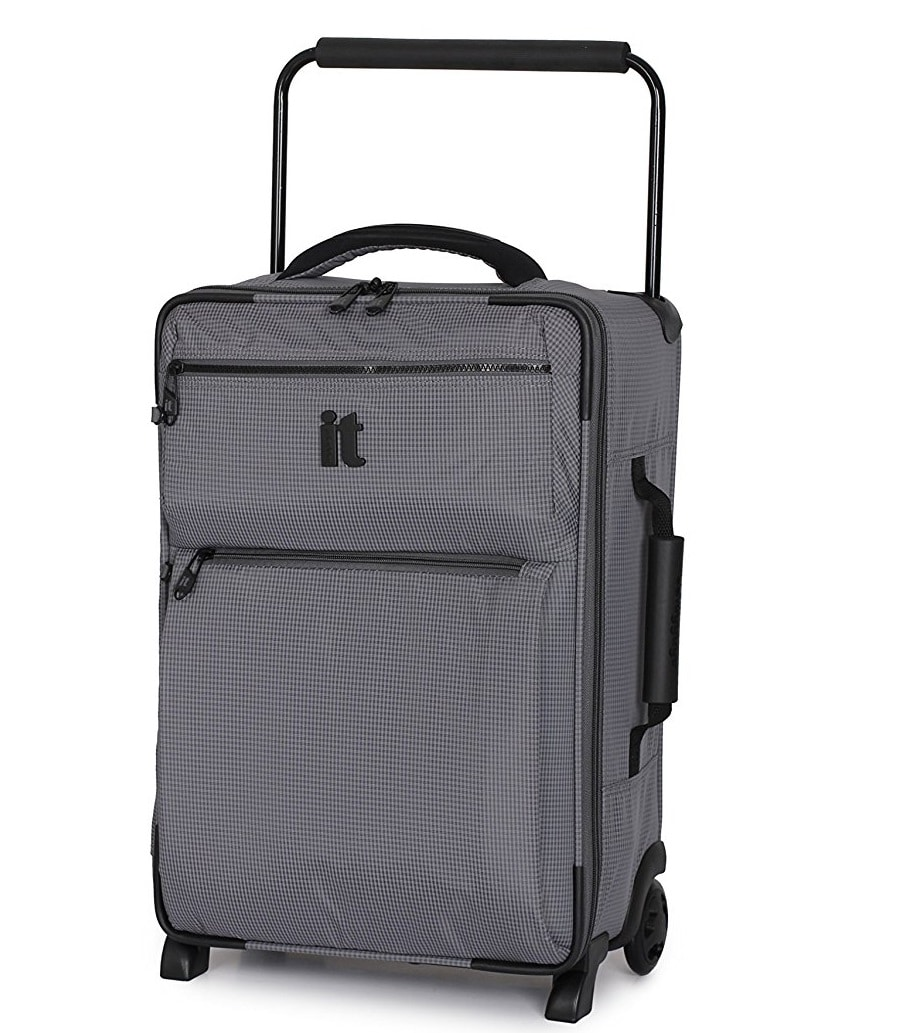 best lightweight luggage - IT