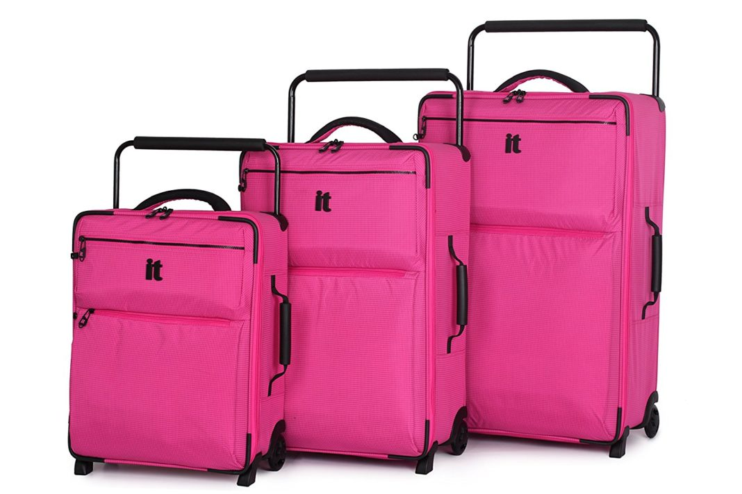 Best Brand Luggage For International Travel