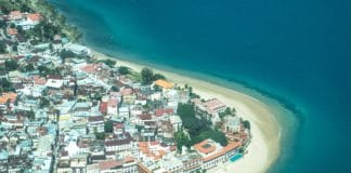 Zanzibar javi lorbada