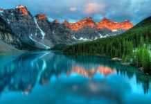 trekbible, travel, adventure, canada, visit canada, travel intel, best country, travel intel, outdoors, national parks