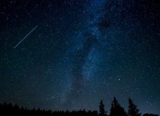 trekbible, travel, adventure, star gazing, meteor shower, outdoors, things to do, star gazing