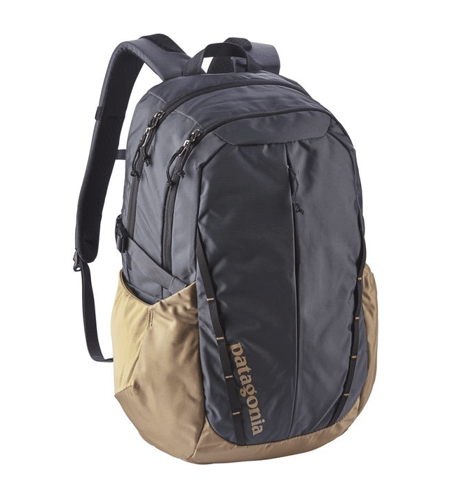 Patagonia Refugio Backpack 26L or 28L
