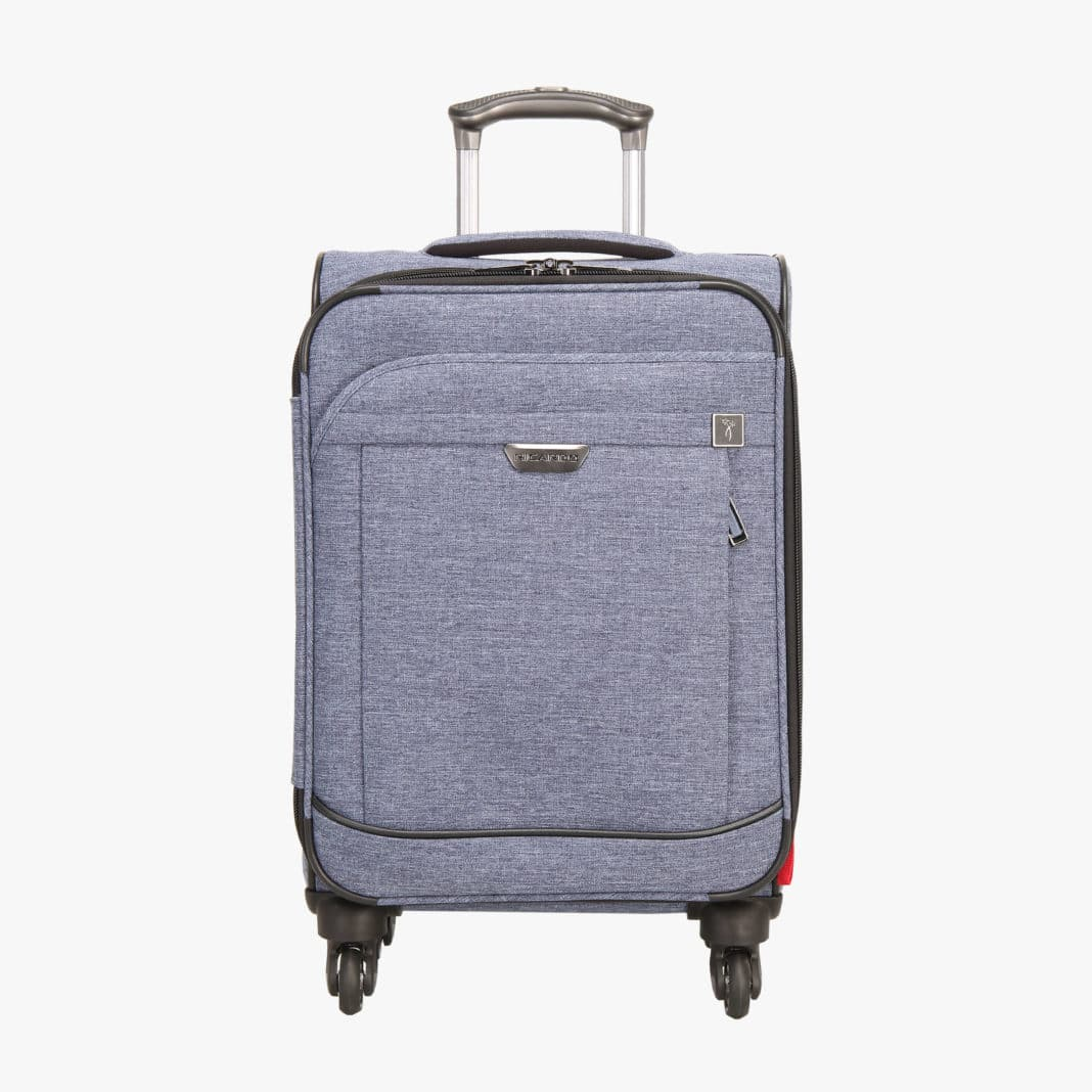 best lightweight luggage - Ricardo