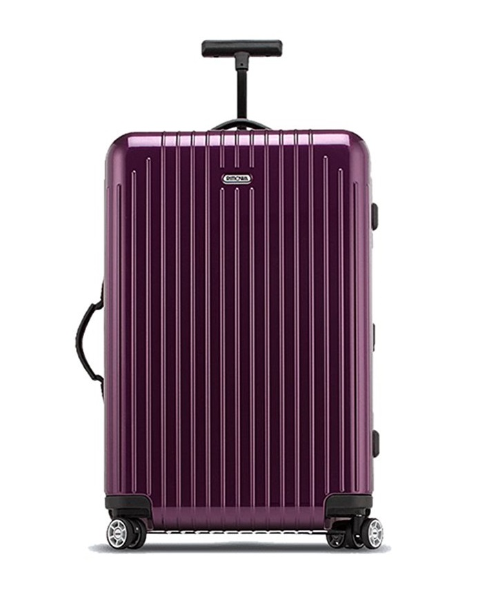 best lightweight luggage - RIMOWA