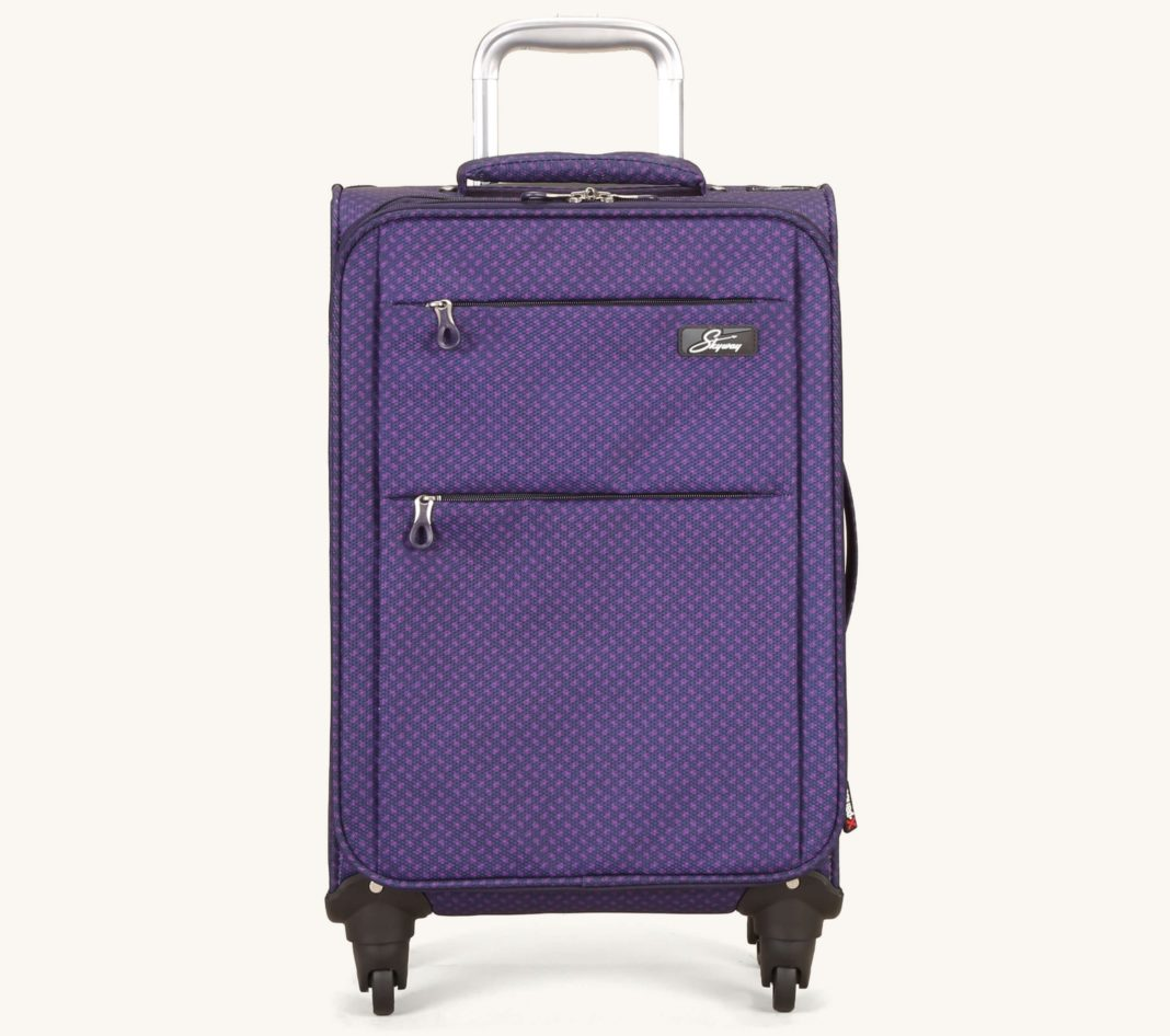 best lightweight luggage - Skyway