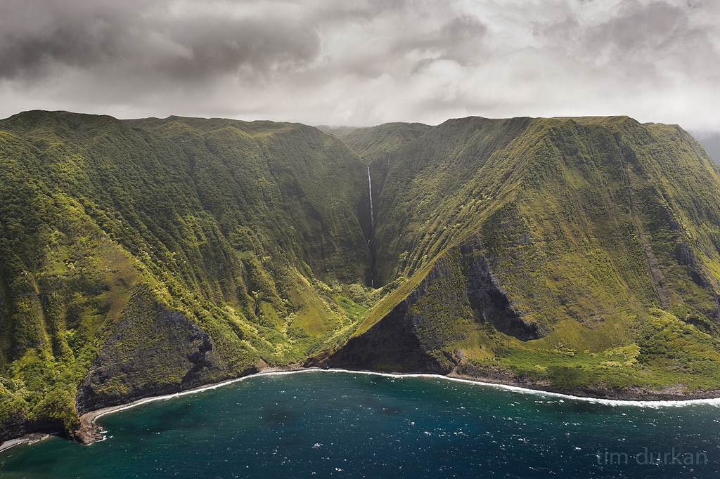 things to do in molokai - Waterfalls