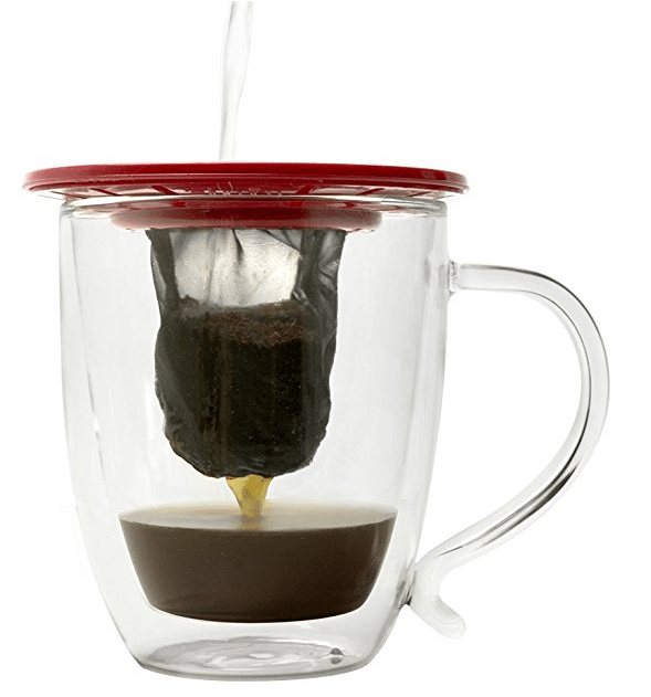 Bodum Pour Over Coffee Maker Directions : Bodum Travel Press Review: A French Press for Every Commuter - trekbible
