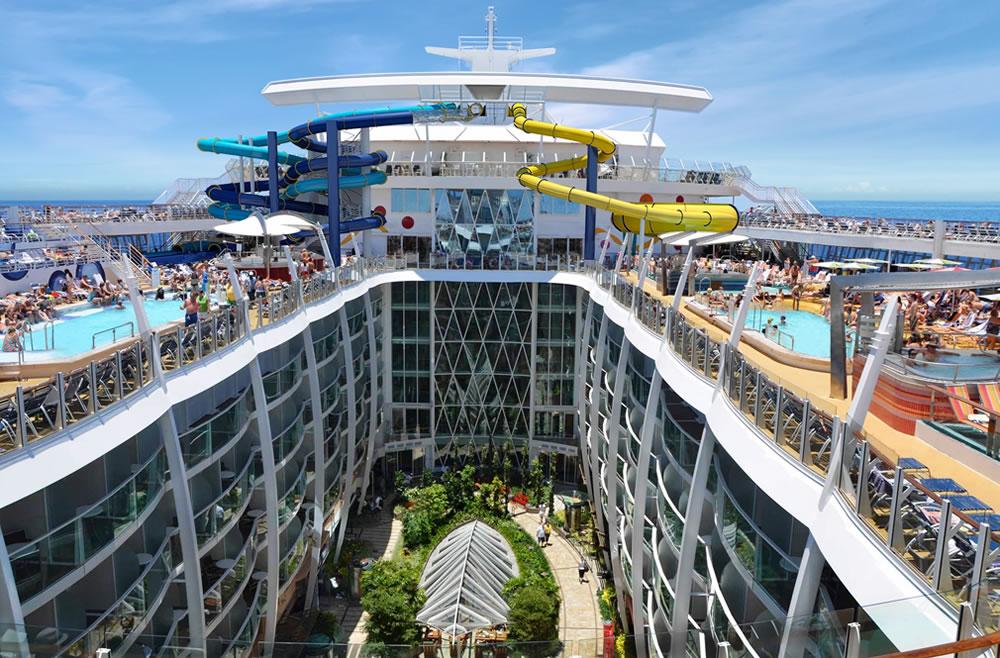 Harmony, harmony ship, harmony cruise, royal caribbean new ship, royal caribbean largest ship, royal caribbean biggest ship, royal caribbean newest ship