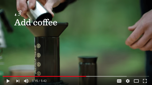 Screen Shot 2017 12 28 at 6.39.50 PM How Many Scoops Of Coffee For  Cups Of Water