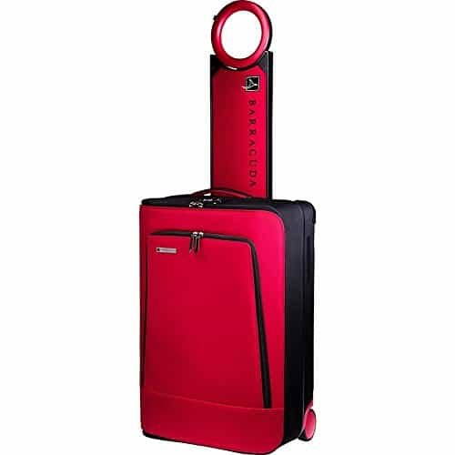 Barracuda Smart Collapsible Carry-On