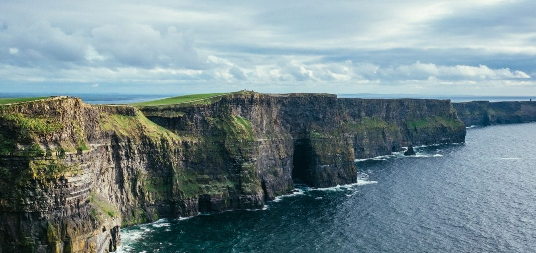 trekbible, travel, adventure, Ireland, visit Ireland, visit Europe, things to do, travel, 2018 travel, bucket list