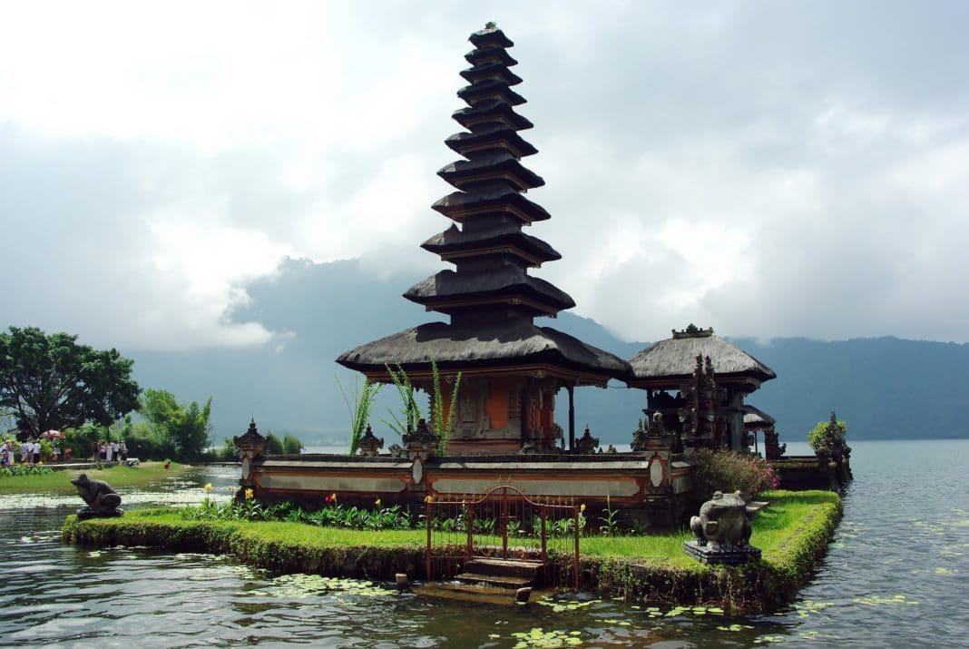 Bali - Samarapura