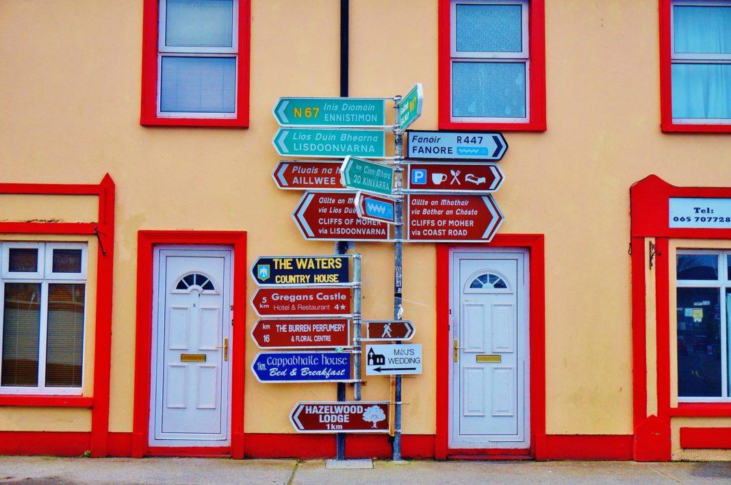 trekbible, travel, adventure, Ireland, visit Ireland, visit Europe, things to do, travel, 2018 travel, bucket list