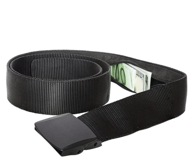 Zero Grid Money Belt Review Trekbible