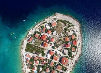 travel, travel intel, destinations, 2018 travel, Croatia, Solta, travel Europe, islands, tropical islands