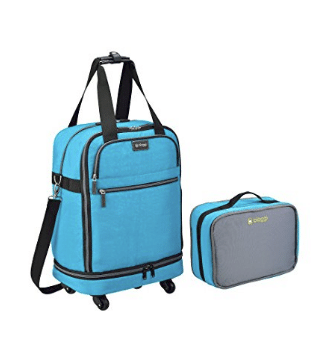 Biaggi Zipsak Carry-On Spinner
