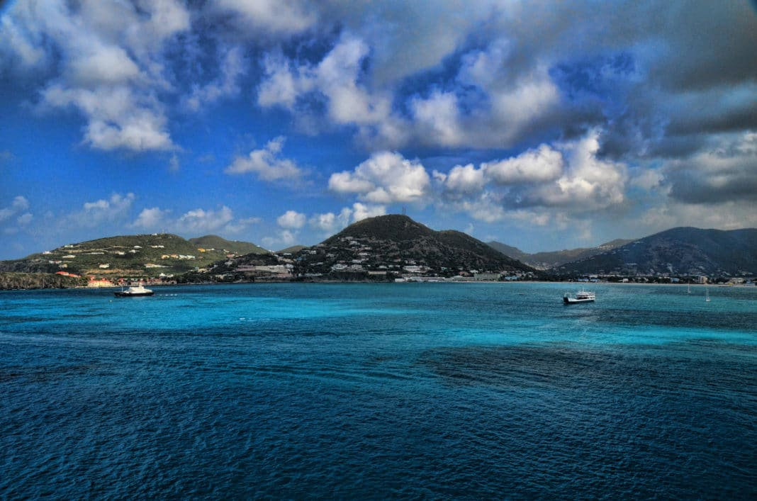 best cruise destinations - St. Maarten