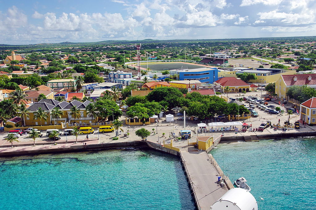 best cruise destinations - Bonaire