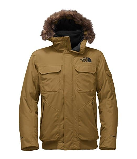 best winter jackets for men - The North Face
