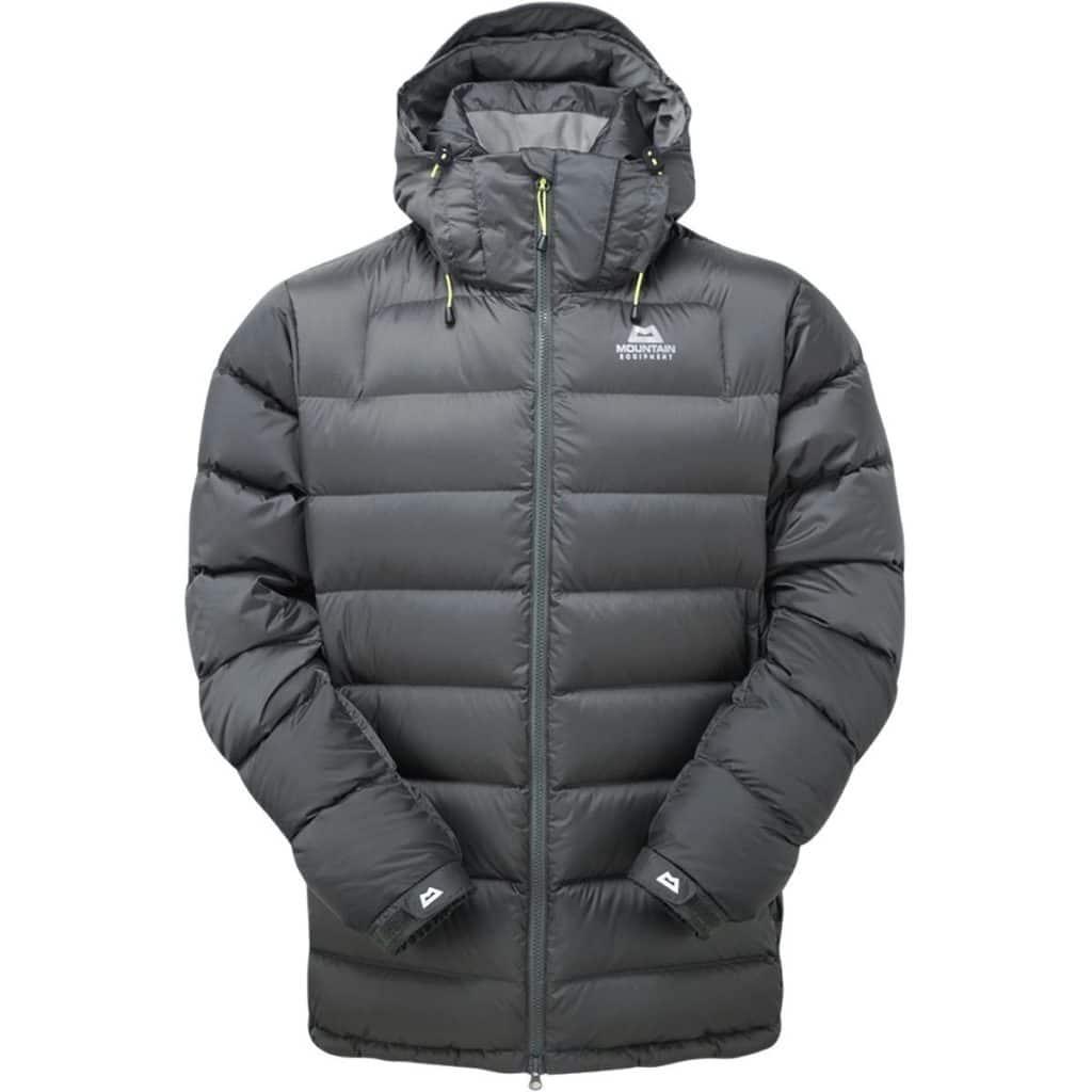 Best Winter Jackets For Men Who Travel Trekbible