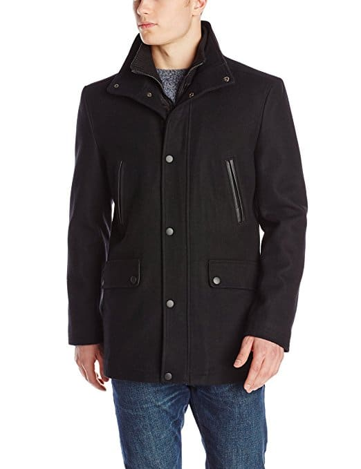 best winter jackets for men - Kenneth Cole