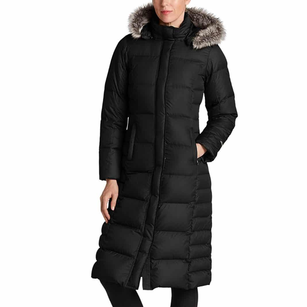 best winter coats canada goose